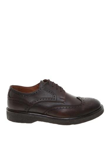 Bağcıklı Oxford Ayakkabı-Fabrika